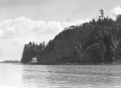 Prospect Point Signal Station