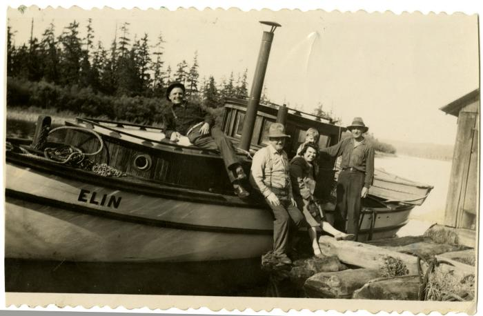 Quinsome River (Campbell River) (VMM71.33)